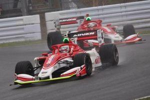 Юдзи Кунимото, Kondō Racing