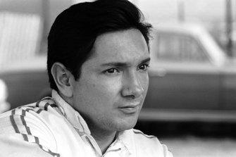 Pedro Rodriguez, Cooper T81