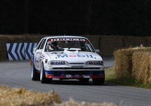 Peter Brock Holden