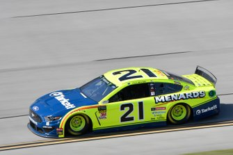 Paul Menard, Wood Brothers Racing, Ford Mustang Menards / Tarkett