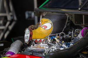 Engine, Nico Müller, Audi Sport Team Abt Sportsline, Audi RS 5 DTM