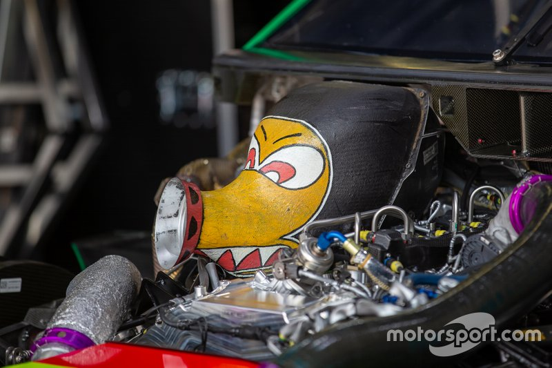 Motor, Nico Müller, Audi Sport Team Abt Sportsline, Audi RS 5 DTM