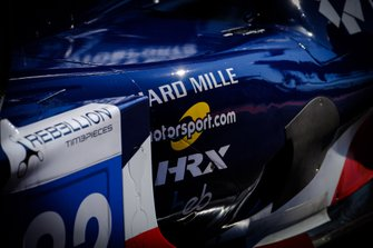 #32 United Autosports Ligier JSP217 Gibson: Ryan Cullen, Alex Brundle, William Owen