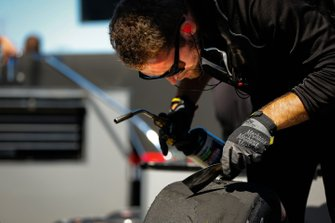 Will Power, Team Penske Chevrolet, membro del team