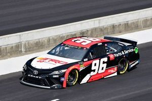 Parker Kligerman, Gaunt Brothers Racing, Toyota Camry TRD 40th Anniversary