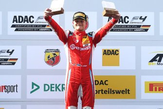Paul Aron, PREMA Racing