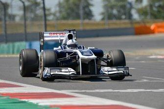 Willianms F1