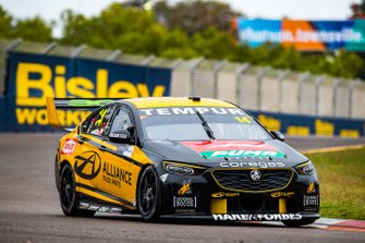 Тим Слейд, Brad Jones Racing, Holden ZB Commodore