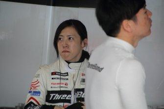 三浦愛(THREEBOND RACING)