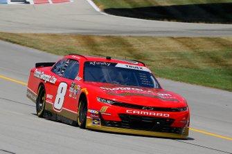 Ryan Truex, JR Motorsports, Chevrolet Camaro ShopFGL.com