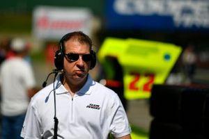 Merrill Cain, Team Penske Chevrolet
