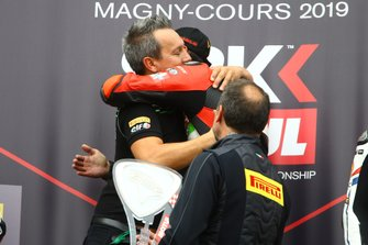 Manuel Puccetti, Toprak Razgatlioglu, Turkish Puccetti Racing