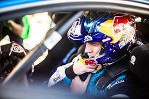 Элфин Эванс, M-Sport Ford WRT, Ford Fiesta WRC