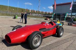 Des F1 historiques