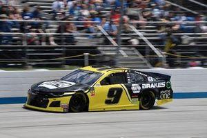 Chase Elliott, Hendrick Motorsports, Chevrolet Camaro NAPA Brakes