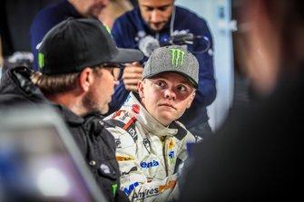 Oliver Solberg, Rally Liepaja, FIA ERC