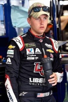 William Byron, Hendrick Motorsports, Chevrolet Camaro Liberty Patriotic