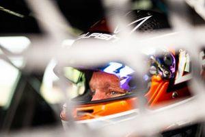 Martin Ryba, Brutal Fish Racing Team Honda Civic Type R TCR