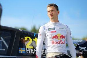 Timmy Hansen, Team Hansen MJP