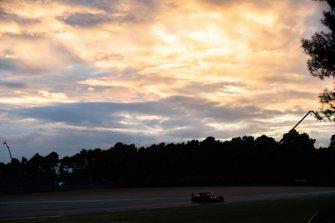 #20 High Class Racing, Oreca 07-Gibson: Anders Fjordbach, Dennis Andersen, Mathias Beche