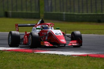 Olli Caldwell, Prema Powerteam