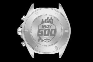 Indy 500 TAG-Heuer orologio