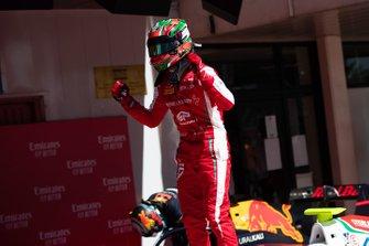 Ganador de la carrera Jehan Daruvala, PREMA Racing