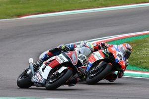 Barbera, Lorenzo Zanetti, Ducati, World SBK