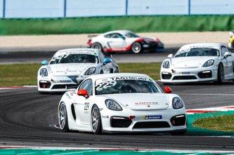 Antonio Teixeira, Porsche Sports Cup Suisse