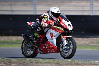 Senthil Kumar, Honda Racing India