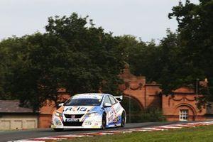Rory Butcher, AmD Tuning Honda Civic