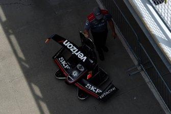 Уилл Пауэр, Team Penske Chevrolet