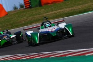 Konstantin Gougkev, Ascari Driver Academy