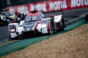 #22 United Autosports, Ligier JS P217-Gibson: Phil Hanson, Filipe Albuquerque, Paul di Resta