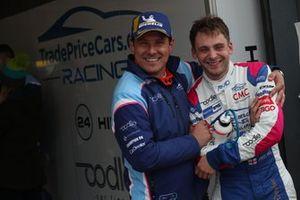 Dan Kirby, and Jake Hill, Trade Price Cars Audi