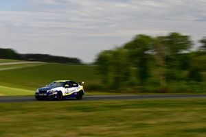 #28, BMW, Marco Radisic