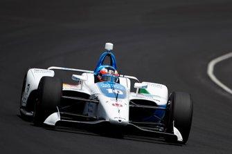 Феликс Розенквист, Chip Ganassi Racing Honda