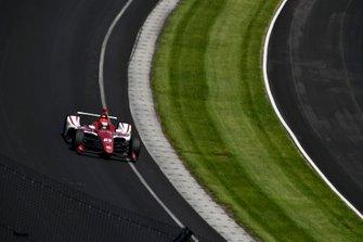 Эд Джонс, Ed Carpenter Racing Chevrolet