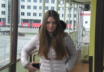 Чарівний прес-секретар UTC - Анна Палагута