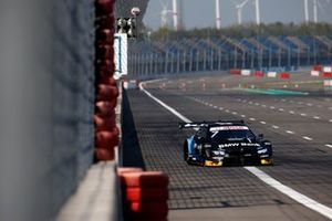 Coche de Bruno Spengler, BMW Team RMG, BMW M4 DTM