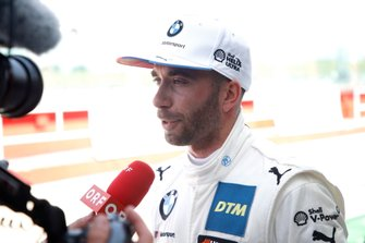 Philipp Eng, BMW Team RBM