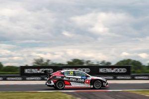 Néstor Girolami, ALL-INKL.COM Münnich Motorsport Honda Civic Type R TCR