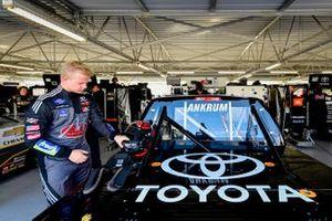 Tyler Ankrum, DGR-Crosley, Toyota Tundra May's Hawaii
