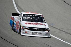 Gus Dean, Young's Motorsports, Chevrolet Silverado OverkillRV.com