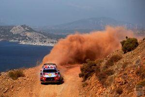 Rally Turquía