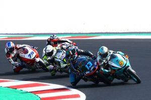 Celestino Vietti, Sky Racing Team VR46, Jaume Masia, Leopard Racing