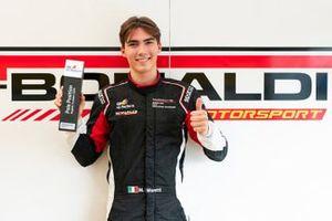 Marzio Moretti, Bonaldi Motorsport