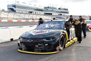 Alex Bowman, Hendrick Motorsports, Chevrolet Camaro ChevyGoods.com/Truck Hero