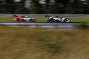 Jonathan Aberdein, BMW Team RBM, BMW M4 DTM