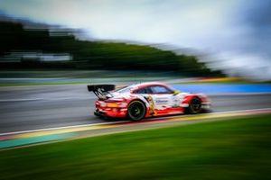 #21 Frikadelli Racing Team Porsche 911 GT3-R